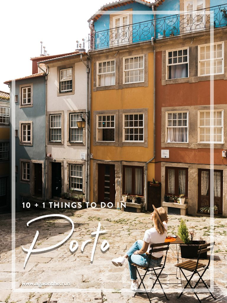 11 best things to do in Porto, Portugal - Pinterest