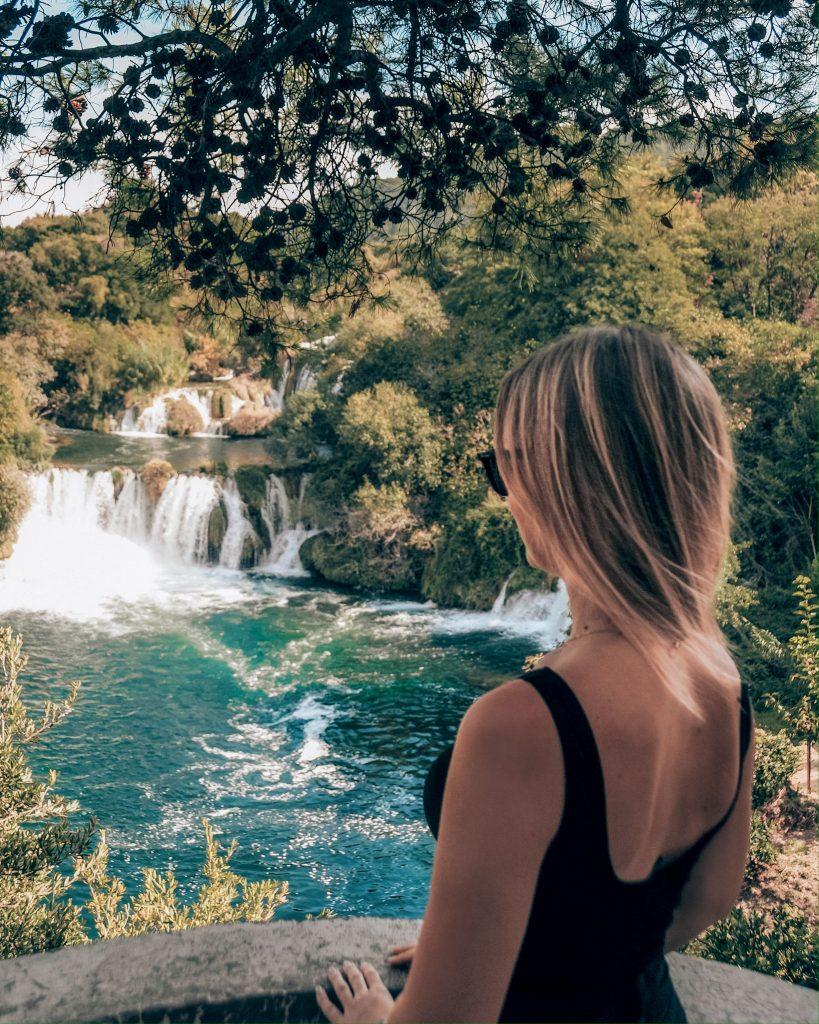 Krka Nationa Park, Croatia