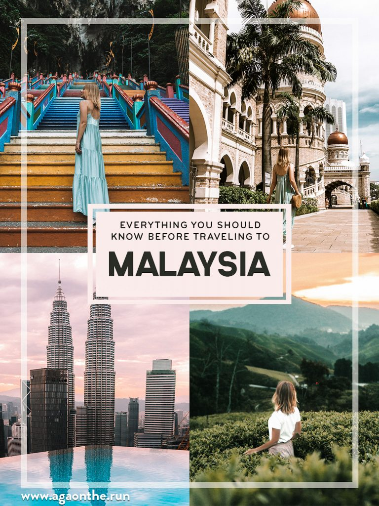 Pinterest - travelling to Malaysia