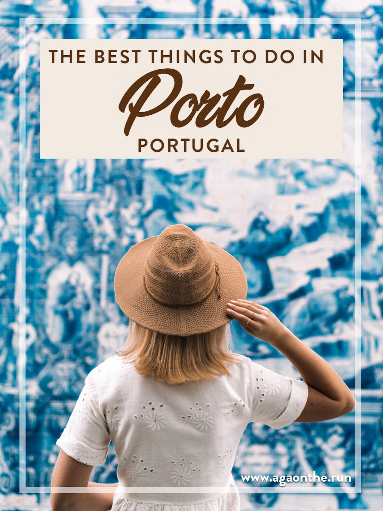 The best things to do in Porto - Pinterest