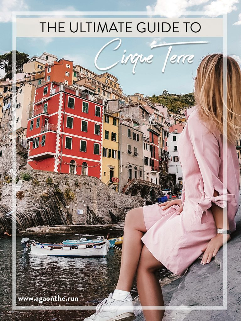 The ultimate guide to Cinque Terre - Pinterest