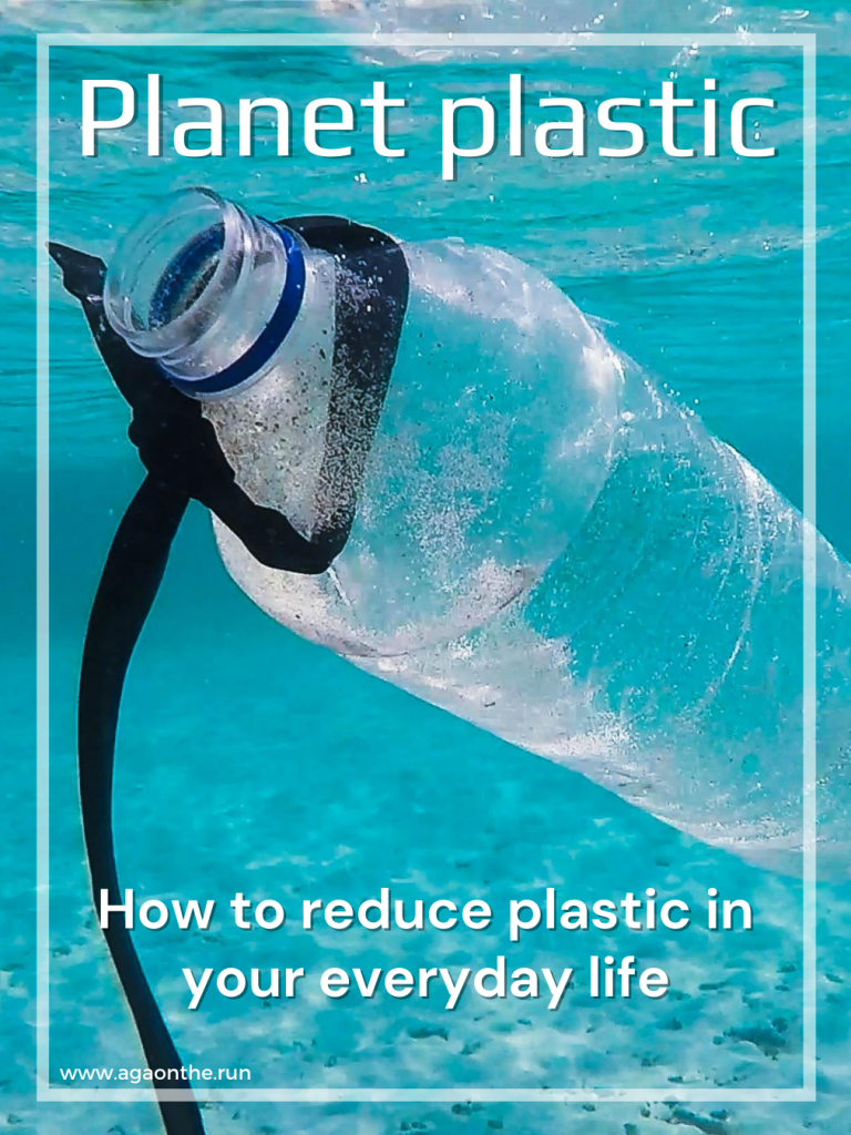 Easy ways to reduce plastic in your everyday life